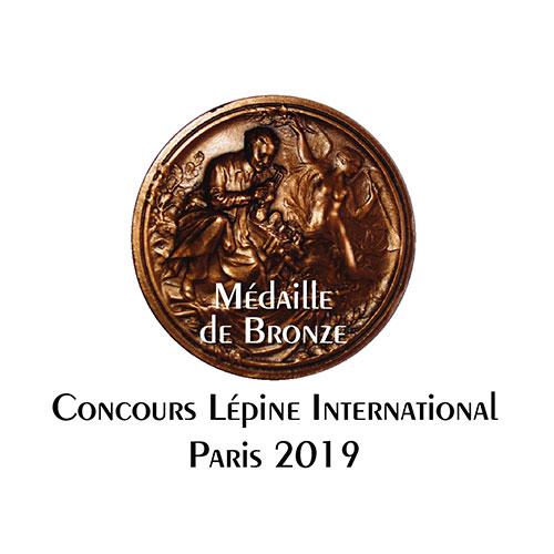 Manea a emporté la Médaille de Bronze du Concours Lépine International Paris 2019